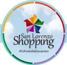 Logo Shopping San Lorenzo