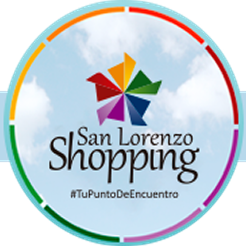 San Lorenzo Shopping